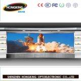 Visualizzazione di LED dell'interno di colore completo P5 di vendita calda di alta luminosità