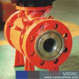 Vatac - führender Hersteller der Kugelventile