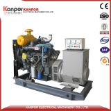 競争価格の22kwディーゼル発電機へのWeichai 8.8kw