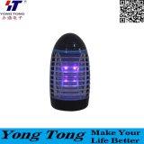 Neuer Entwurfs-Moskito-Tötung-Lampen-Insekt-Mörder LED/elektrischer Moskito-Mörder mit LED-Lampe/elektrisch