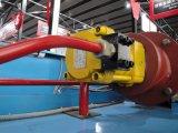 Tagliatrice idraulica della ghigliottina di Huaxia QC11K