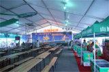 Barraca ao ar livre do evento do partido da cerveja da barraca do telhado do famoso para o festival da cerveja