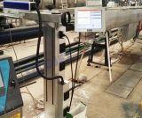 De vliegende Printer van Inkjet van de Laser van de Vezel voor De Elektronische Producten van de Lopende band