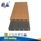 Легко для того чтобы очистить настил Decking ламината древесины влаги водоустойчивый WPC