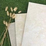 Italien-Art-beige Travertin richtete Fußboden-rustikalen Fliese-Tintenstrahl gleich (SA6001)