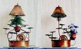 Fengshui 램프