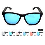 Pronto Stock Fashion óculos polarizados fêmea e macho (CLX0013)