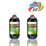 A clorofila líquido oral de cuidados de saúde