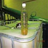 Gemaakt in de Stookolie van de Motor van China Aan de Installatie van de Diesel Zuiveringsinstallatie van de Distillatie