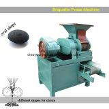 Het Briketteren die van de Pers van de Briket van de Houtskool van de steenkool Machine maken