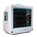 15 pouces grand écran du moniteur patient multiparamètres