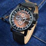 H322 간단한 형식 숙녀 시계 다채로운 우아한 여자의 손목 시계 상표 자신 시계