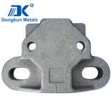 ISO 9001 peças fundidas de gravidade de alumínio para avião
