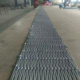 304 het Netwerk van de Dierentuin van de Kabel van de Draad van het roestvrij staal voor de Bescherming van Dieren
