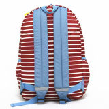 사랑스러운 600d 폴리에스테 아이들 학교 Satchel 학생 책가방