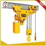 grua 7.5t Chain elétrica profissional