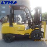 Beste Gabelstapler-Marke Ltma 2.5 Tonne Mini-LPG-Gabelstapler