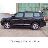 CzjのトヨタL/C 2011+のための普及したABS後部屋根のスポイラー