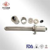 Aço inoxidável tubo eléctrico aquecedor de água