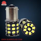 La plupart de lumière automatique populaire de véhicule d'ampoule de 2835 DEL pour l'arrière et la spire de regain