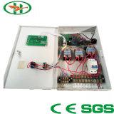 Hachure du grand contrôleur d'incubateur de Matcine Xm-28 avec le micro-ordinateur de Digitals