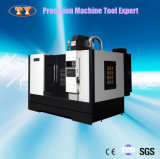Hohe Präzision vertikale CNC Fräsmaschine-Mittelmaschine für Verkäufe