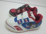 熱い販売は女の子の&Boysのための偶然靴をつける
