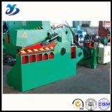 Krokodil-hydraulische scherende Stahlmaschine der Serien-Q43 mit Ballenpresse für die Schrott-Wiederverwertung