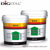Waterproof Coating with Excel Scrub Resistance for Swimming Pools