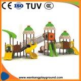 Centre extérieur de jeu du meilleur jardin d'enfants des prix (WK-A1011A)