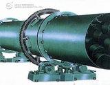 熱い販売の産業回転式ドラムクーラー