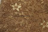 tessuto della mobilia del Chenille di 200GSM Brown dal rifornimento della Cina