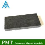 Kleiner Magnet der seltenen Massen-5*3*3 mit NdFeB magnetischem Material