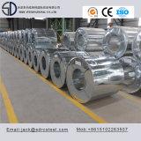 Катушка SGCC горячая окунутая гальванизированная стальная для основного вещества PPGI