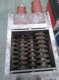 De krachtige Houten, Plastic TweelingOntvezelmachine van de Schacht