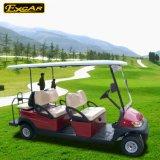 Carrello di golf elettrico delle sedi del commercio all'ingrosso 6