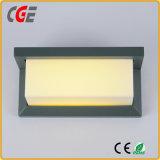 Elegante y moderno LED Lámpara de pared Pared pared de luz nueva