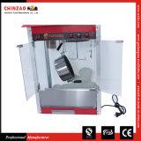 Máquina comercial elétrica Chz-6A do petisco da máquina da pipoca do carrinho