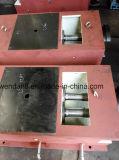 Sz65 Extrusora de doble husillo cónico de la caja de cambios