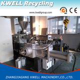 Машина горячего вырезывания лепешки Jiangsu PVC/WPC прессуя/машина для гранулирования