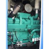 Cummins Engine 800kw의 강화되는 1000kVA Containerlized 침묵하는 디젤 엔진 발전기
