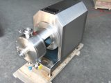 Bombas homogéneas de emulsão da bomba do misturador homogéneo eficiente do aço inoxidável