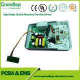 De PVC de alta reputación/PP de moldeo de plástico Productos de inyección