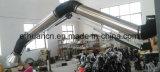 Le plafond a monté le type bras flexible d'utilisation de laboratoire de joints de multiple d'extraction