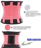 Sitzträger-Riemen für untereren rückseitige Schmerz-Neopren-Rückseiten-Support