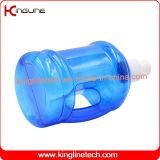 550ml plastic kruik met handvat