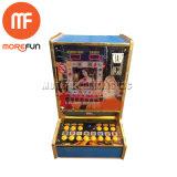 عملة يشغل [تبل توب] يقامر آلة [سلوت مشن]