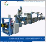 Kabel-Produktionszweig des Netz-Cat5 der kupferner Draht-Isolierungs-Maschine