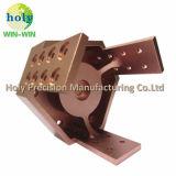 CNC die de Elektronische Producten van het Aluminium met het Anodiseren machinaal bewerken
