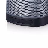 W7 Enceinte sans fil haut-parleur Bluetooth avec l'éclairage multicolore